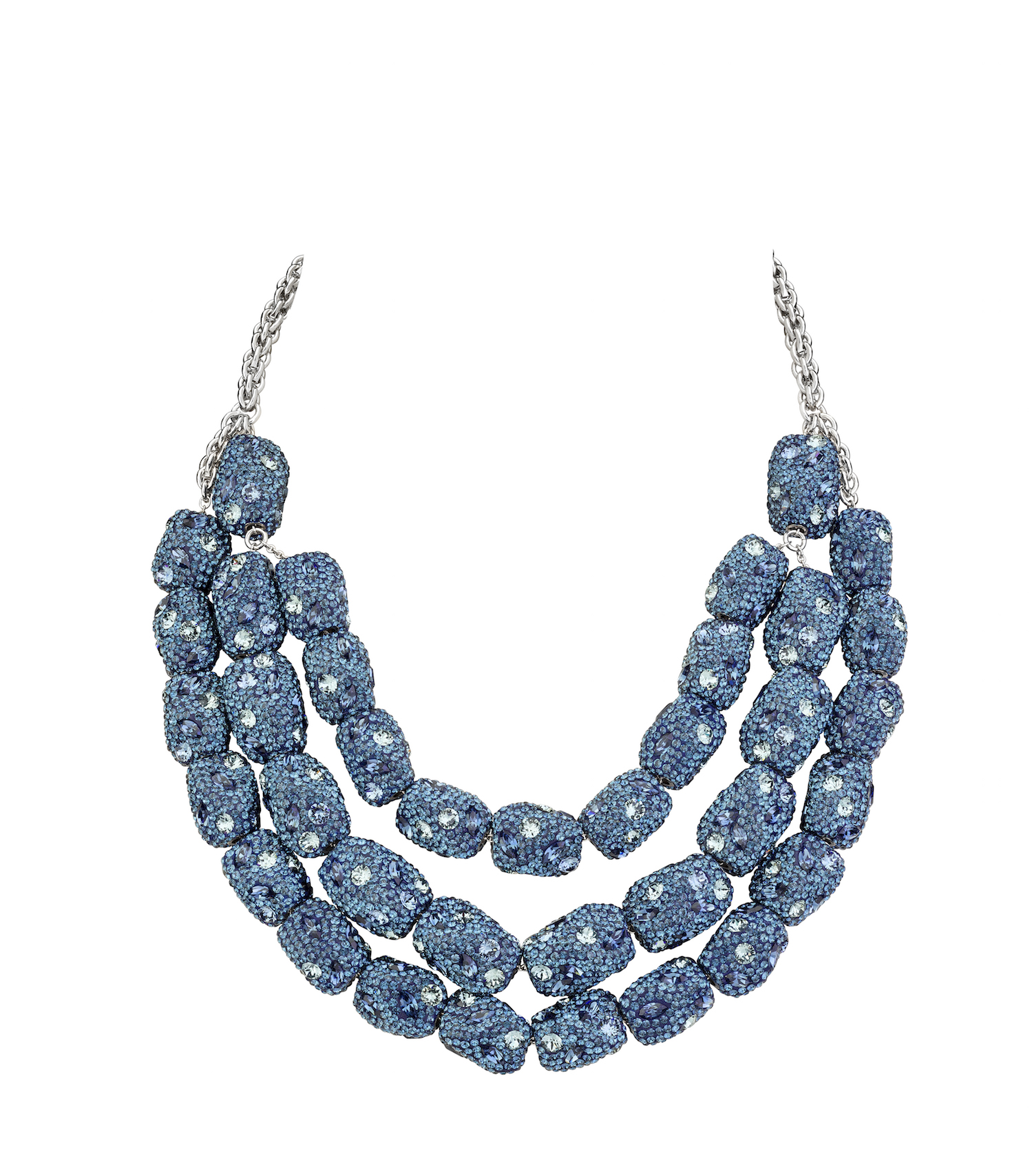 Atelier Swarovski Core Collection - Moselle neck piece