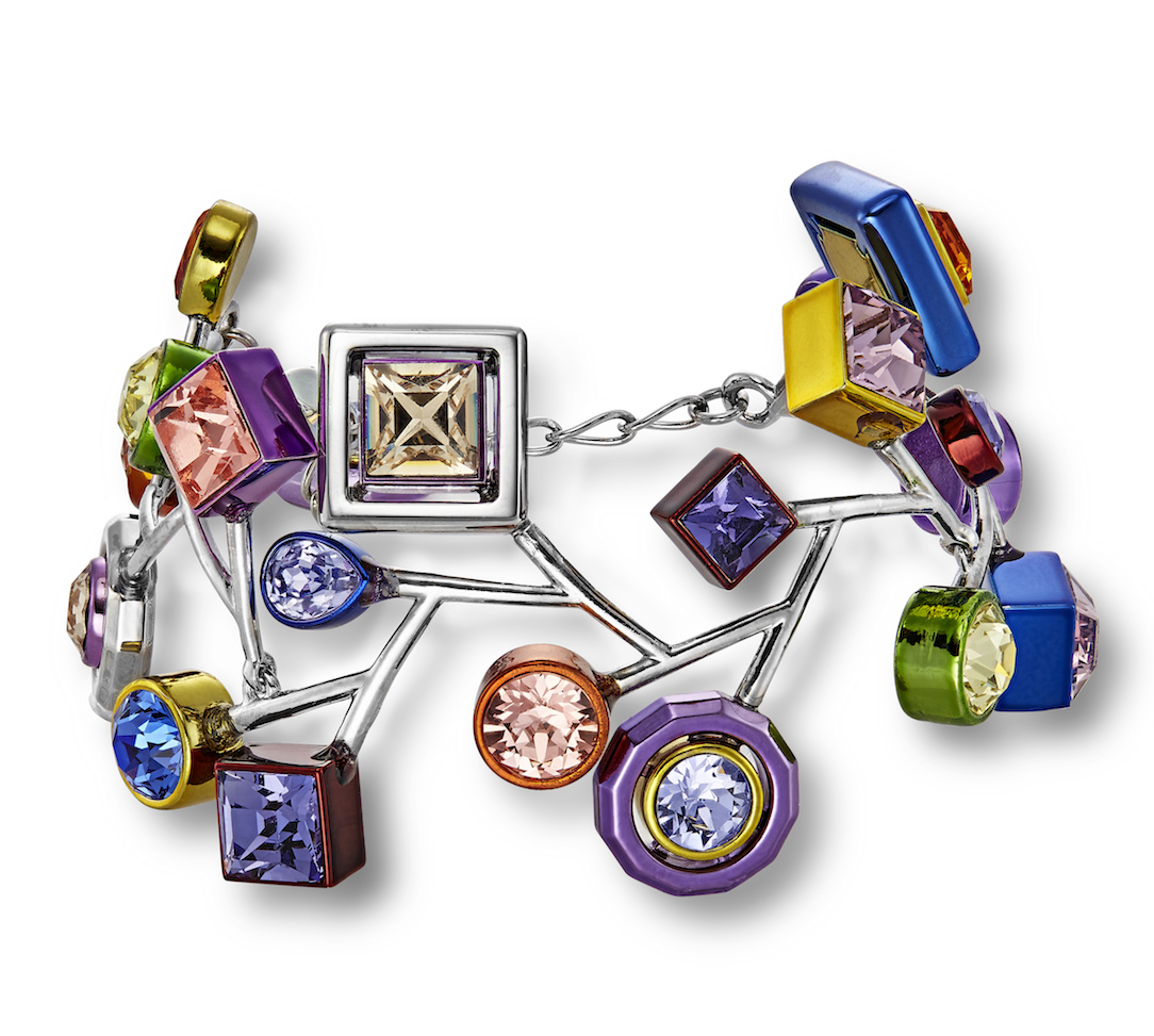 Atelier Swarovski by Peter Pilotto - bracelet