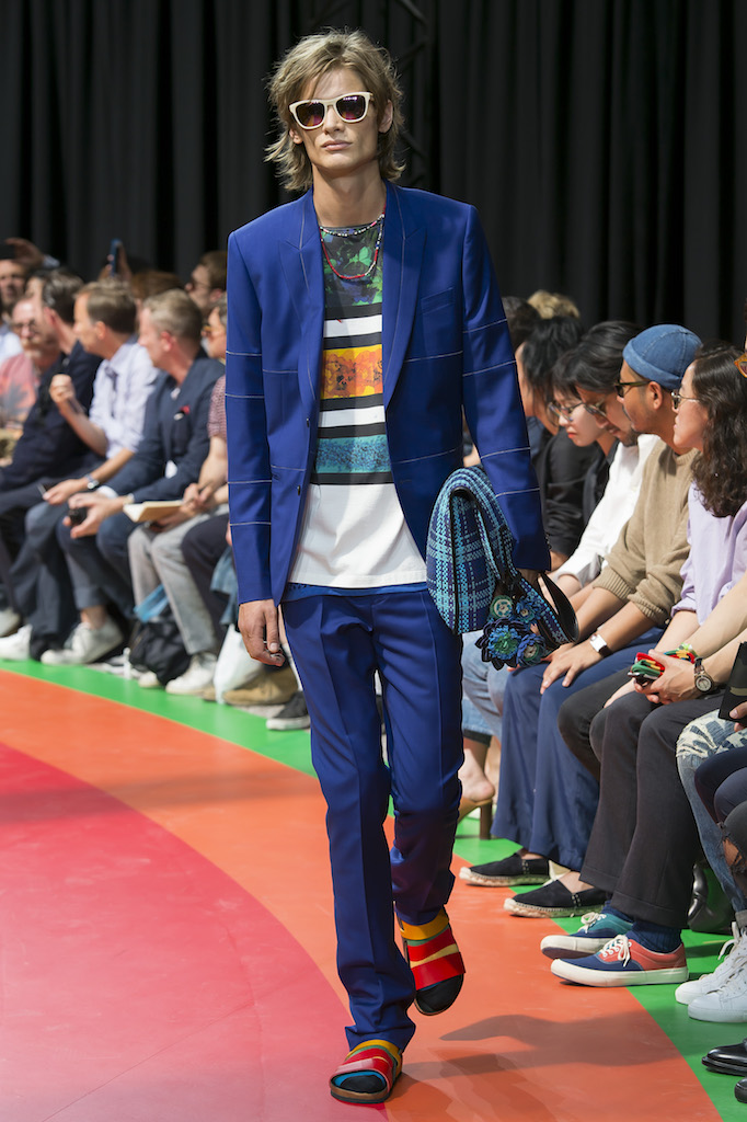 PAUL SMITH MEN SS17-27