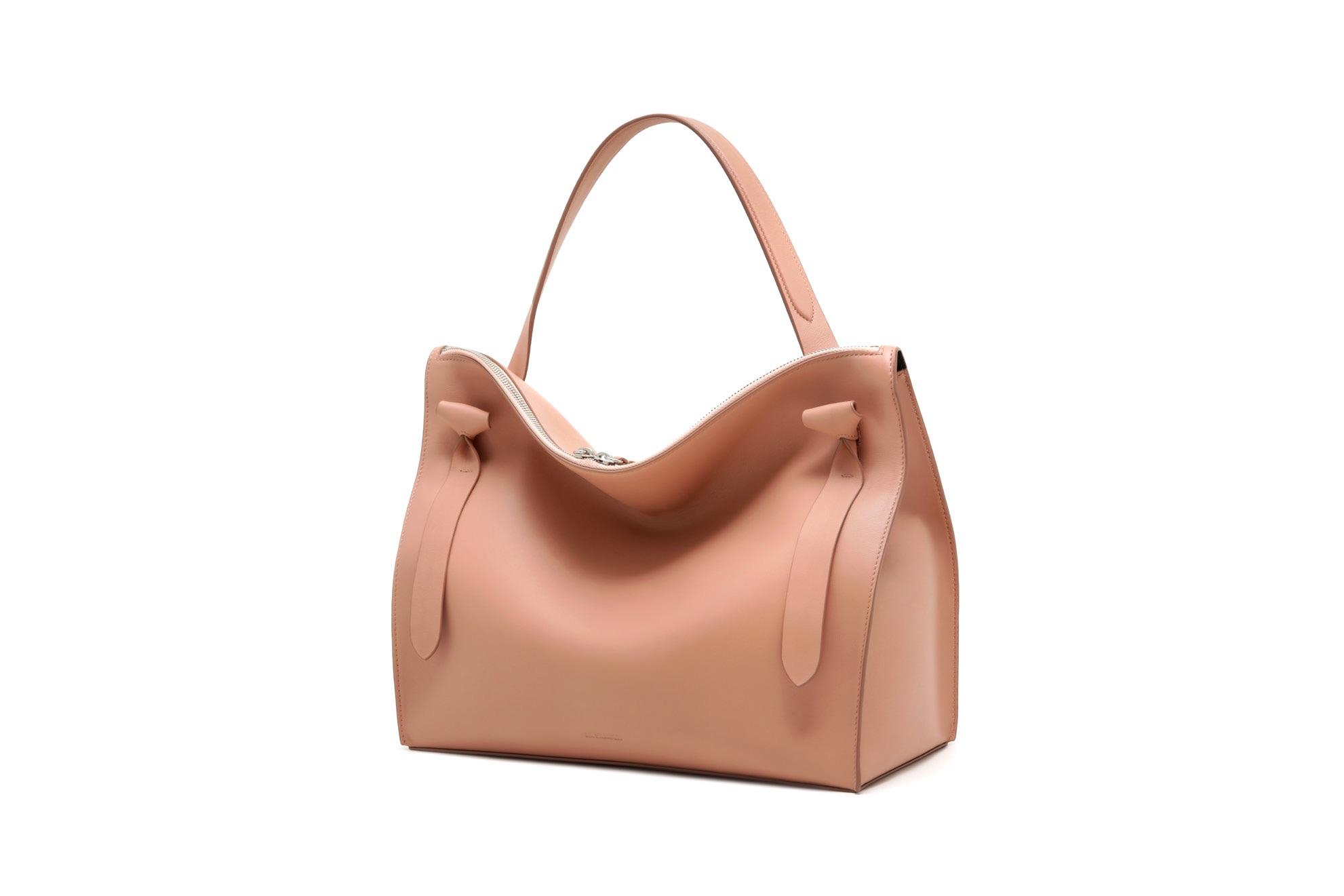 JIL SANDER Hill Bag 1