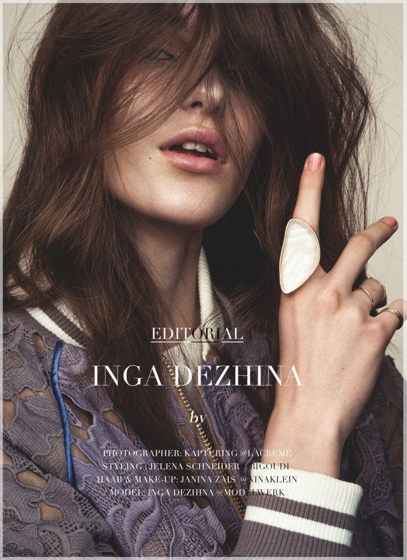MODERN CULTURE OF TOMORROW MAGAZINE - Inga Dezhina (7)