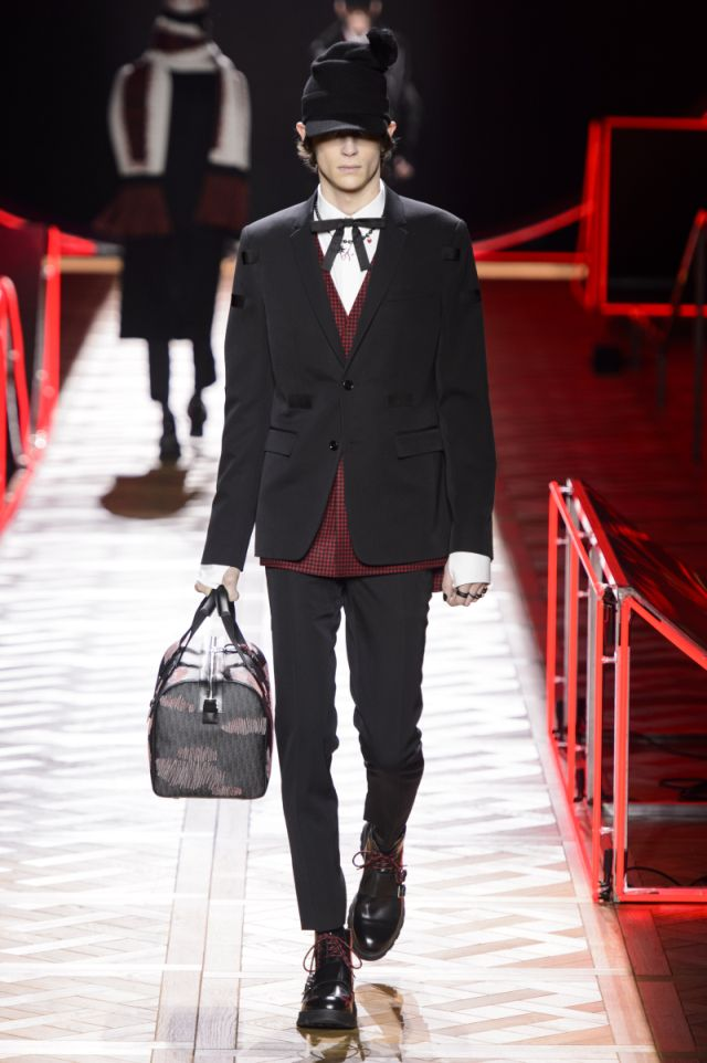 Dior_Homme_Hiver2016-17_look_12 by Patrice Stable