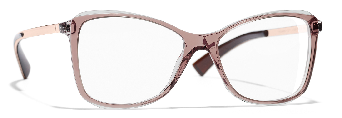 5ca06275a1f39 Chanel Spring 2018 Eyewear Collection - MODERN CULTURE OF TOMORROW ...