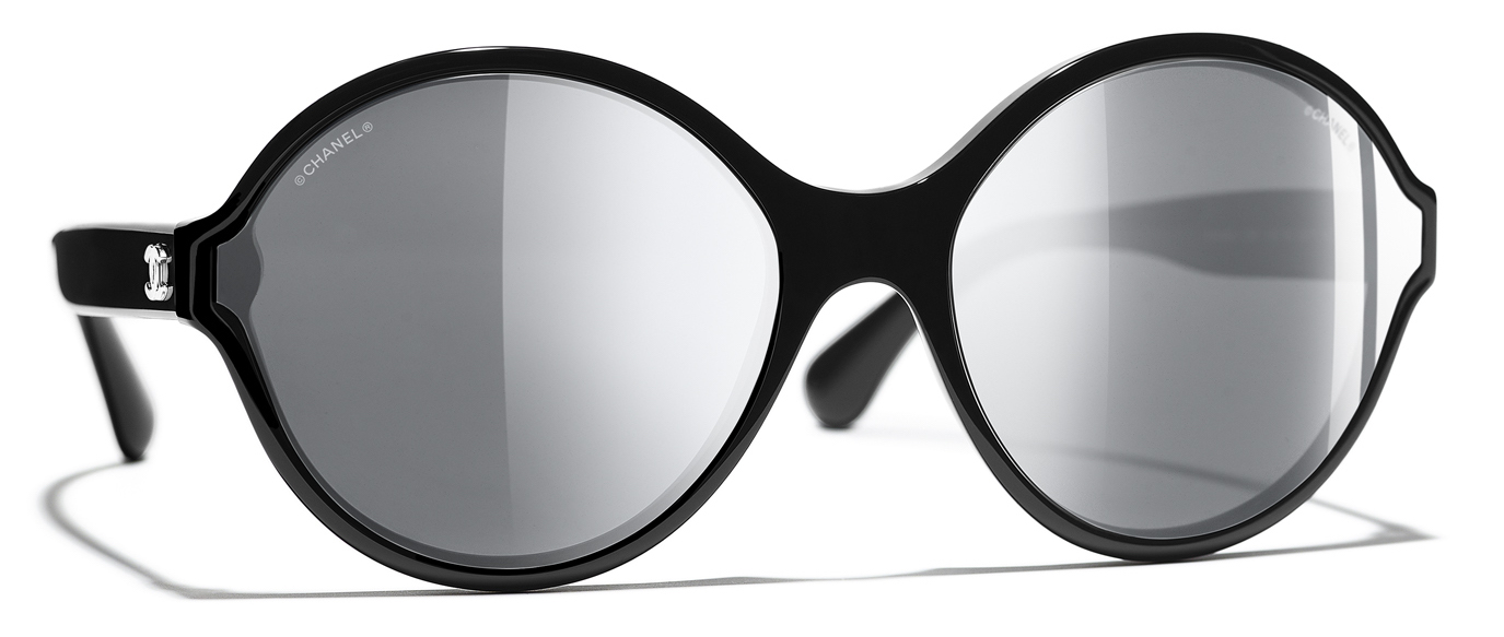 Chanel Spring 2018 Eyewear Collection