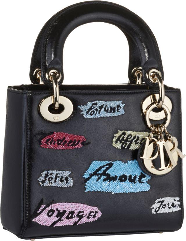 Mini-sac-Lady-Dior
