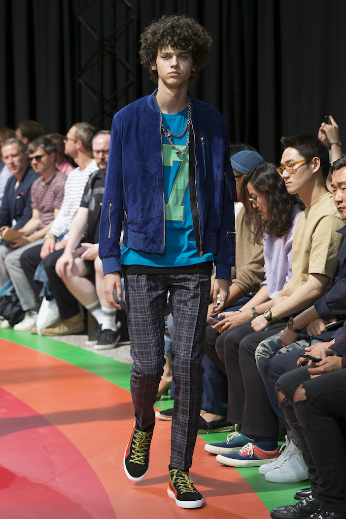 PAUL SMITH MEN SS17-10