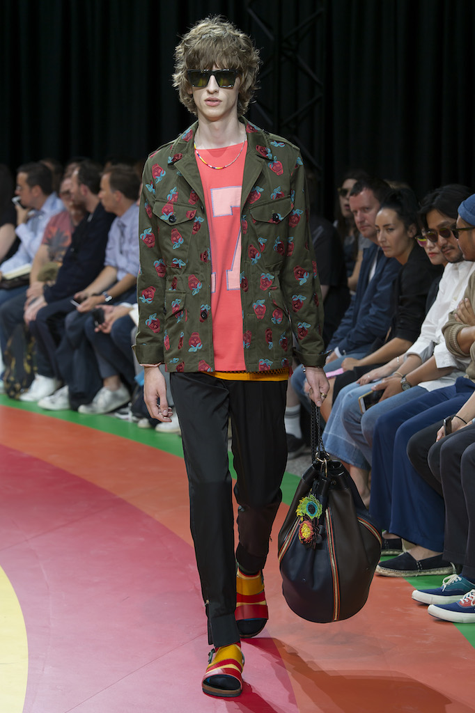 PAUL SMITH MEN SS17-21